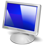 LCD Monitor Test
